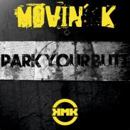 Park your Butt (EP - 2014)