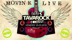 2016.03.25 - TAVAROCK CONTEST