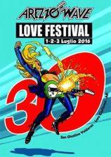 2016.07.02 - AREZZO WAVE LOVE FESTIVAL