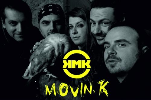 MOVIN' K