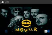 Movin' K - TG3 1